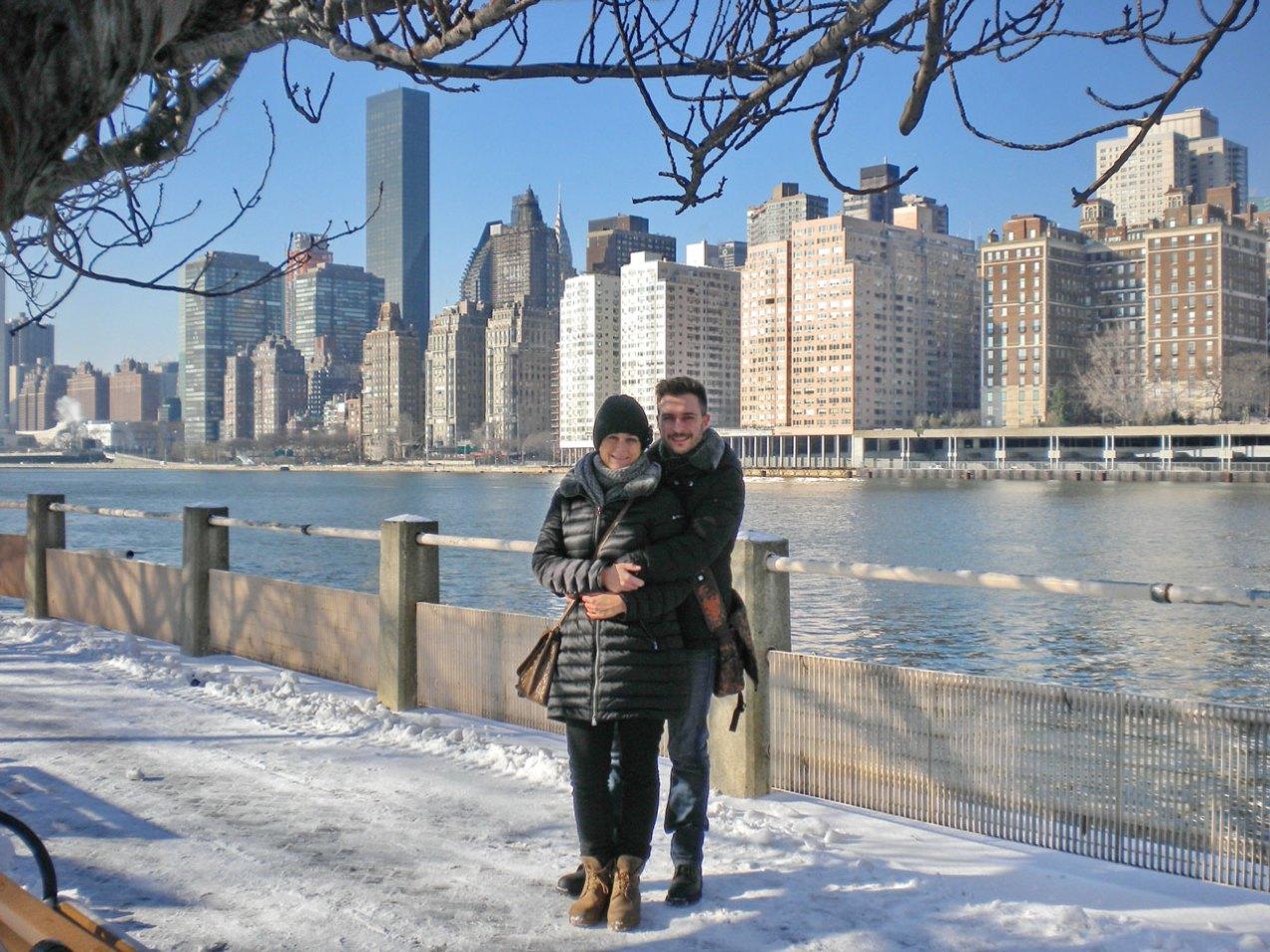 Immagini Natale A New York.Natale A New York Uno Sfavillante Itinerario Di 5 Giorni Un