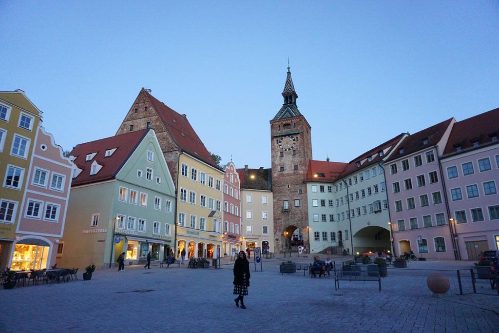 romantische-strasse-landsberg-hauptplatz
