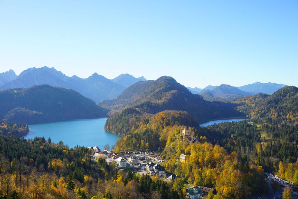 romantische-strasse-panorama-neuschwanstein