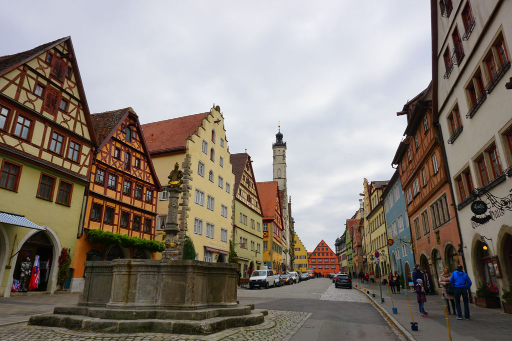 romantische-strasse-rothenburg