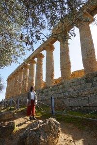 Il Tempio di Giunone nella Valle dei Templi
