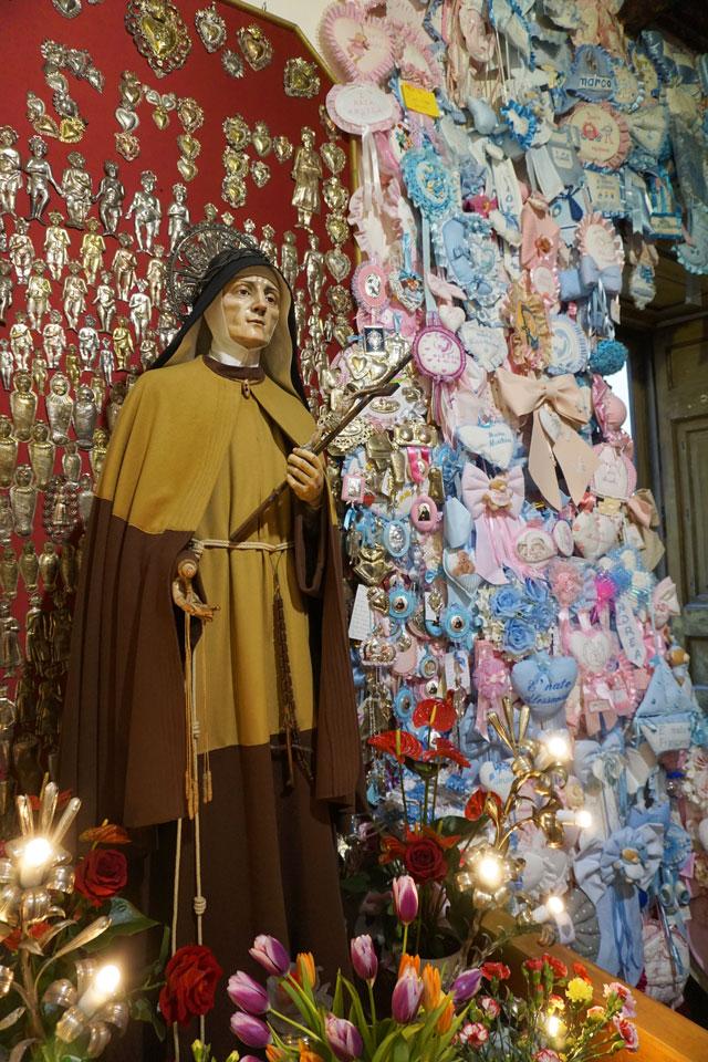 Santa Maria Francesca Napoli