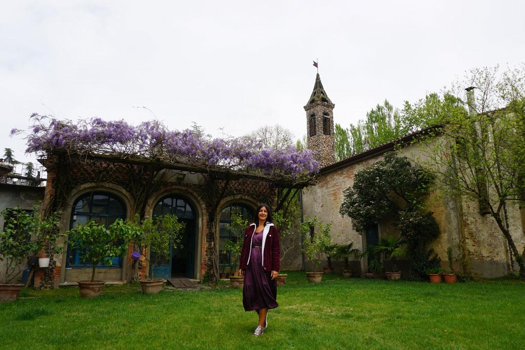 Villa Fava Montagnana