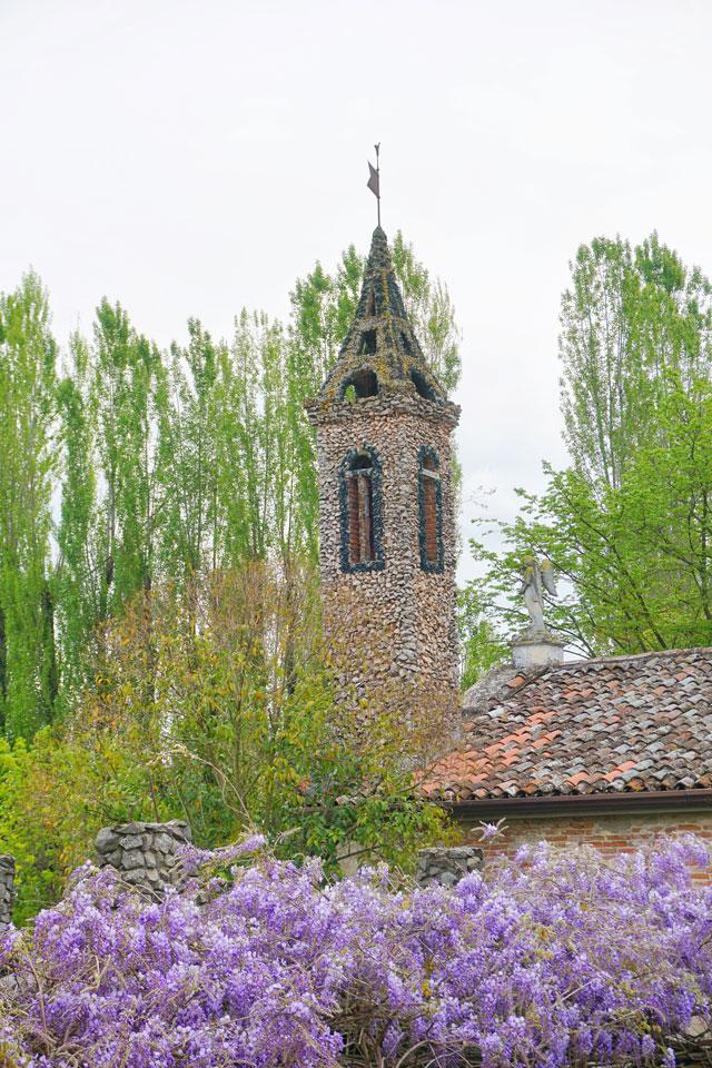 Montagnana Villa Fava