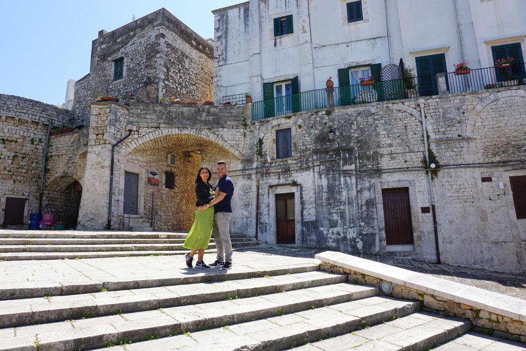 Conversano Puglia