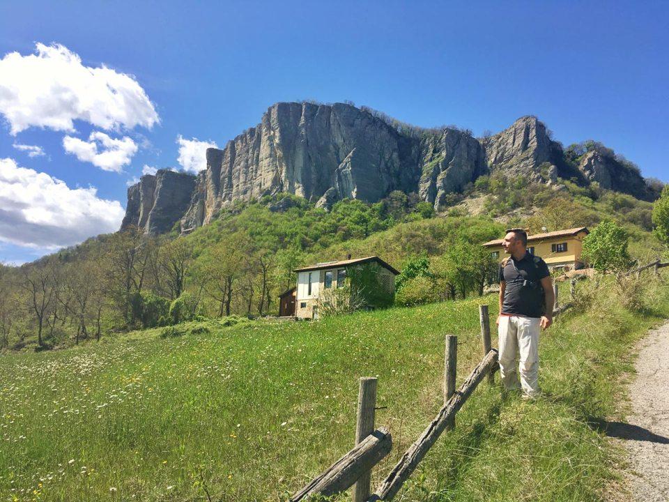 Trekking Pietra di Bismantova