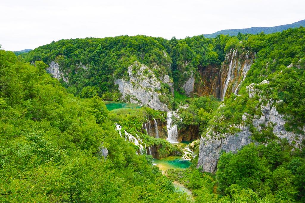 posti più belli della Croazia