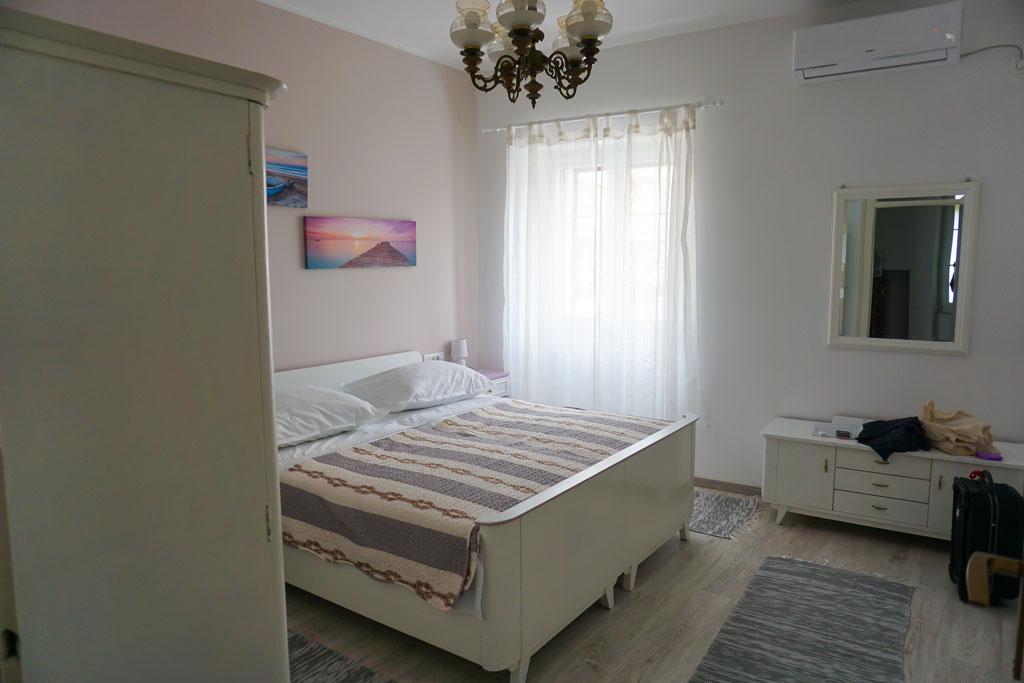 Sebenico dove dormire