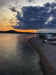 Banj Beach Sebenico