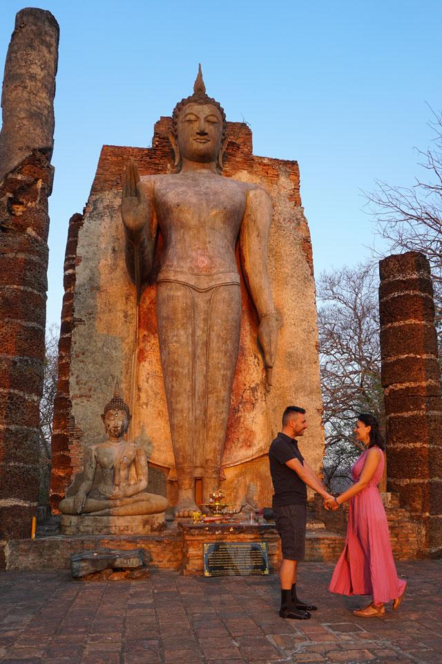 cosa vedere a Sukhothai