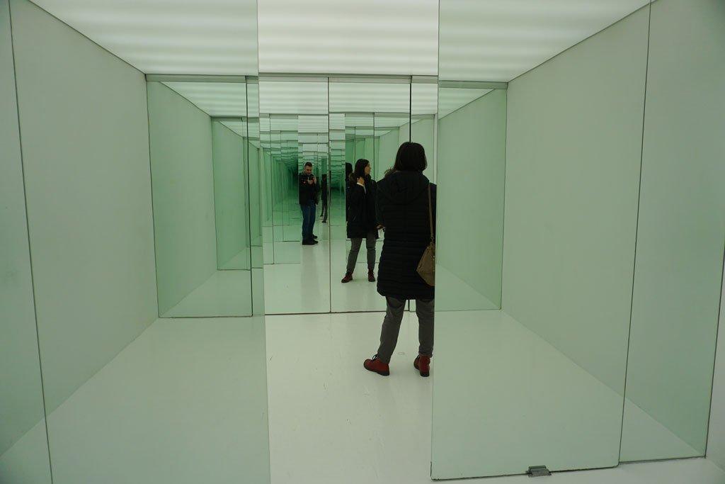 copenhagen contemporary museum