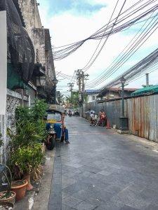 thonburi bangkok