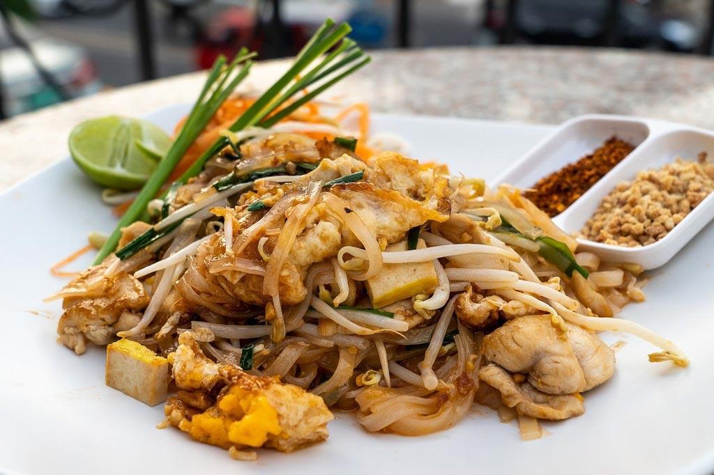pad thai ayutthaya