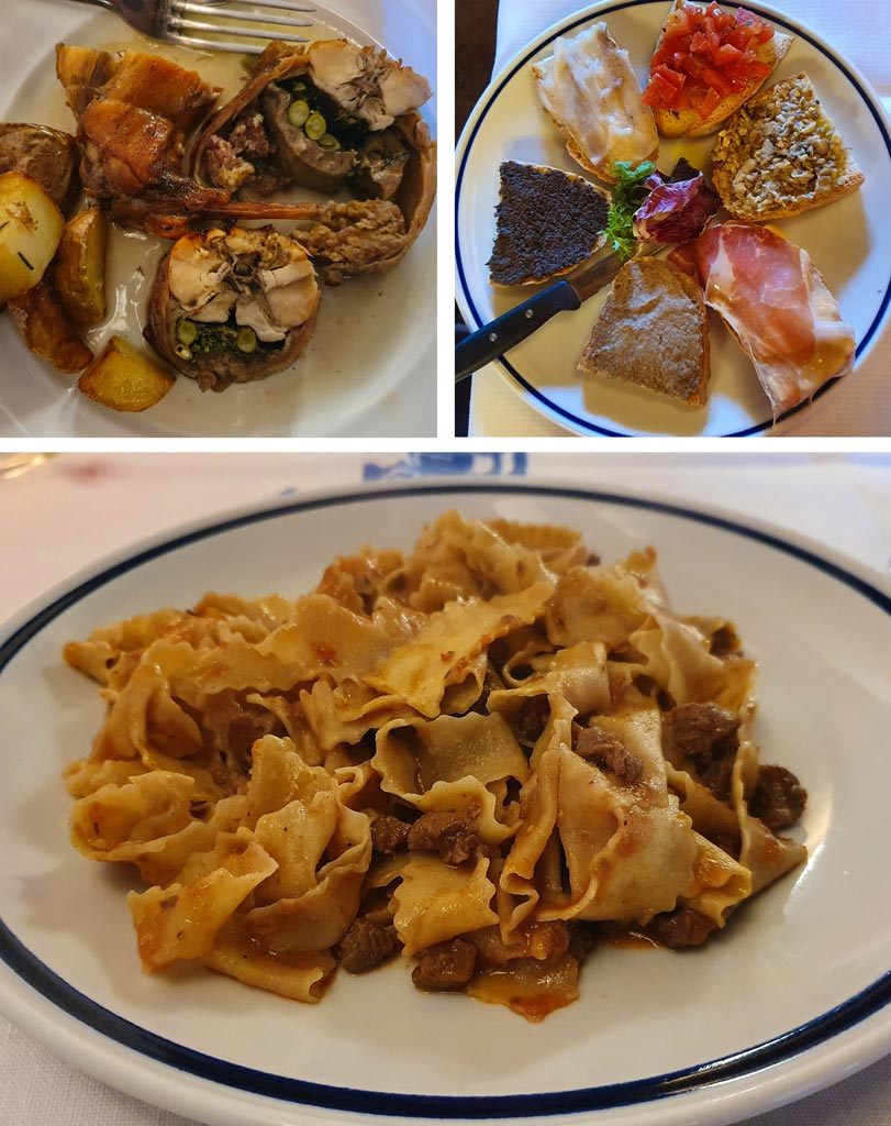 ristoranti san leo