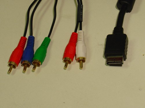 small resolution of component cable
