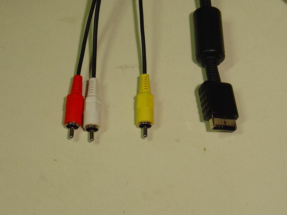 medium resolution of composite a v cable