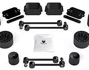 TeraFlex Performance Spacer Lift Kit untuk Jeep Wrangler Rubincon Unlimited