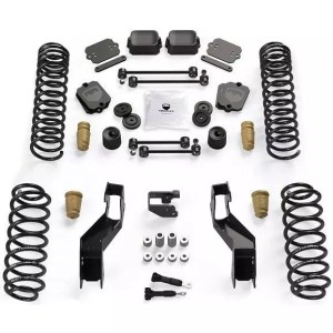 "TeraFlex 3.5"" Sport ST3 jeep off road Suspension"