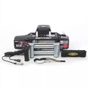 Smittybilt X2O-10K Waterproof Wireless Winch Gen2 - 97510