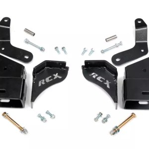 rough country control off road arm drop kit
