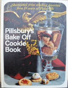 Peanut Butter Quickies: Coconut-Covered Peanut Butter Balls, Pillsbury's Bake Off Cookie Book