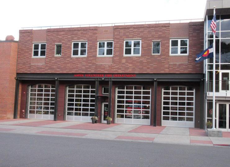 Aspen Fire Museum