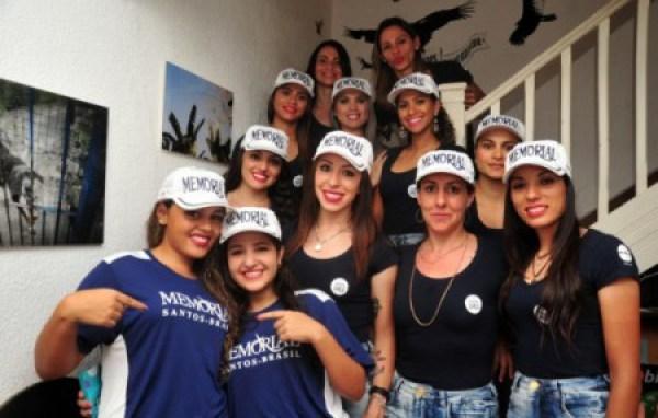Memorial Female Team (01)