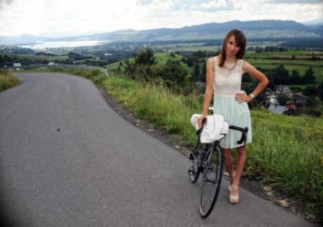 Katarzyna (Kasia) Niewiadoma - Polish Road cyclist (12)