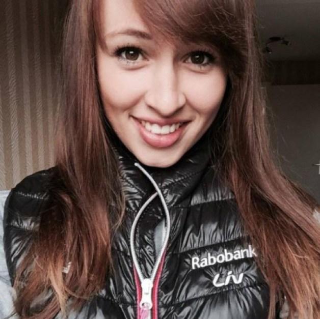 Katarzyna (Kasia) Niewiadoma - Polish Road cyclist (25)