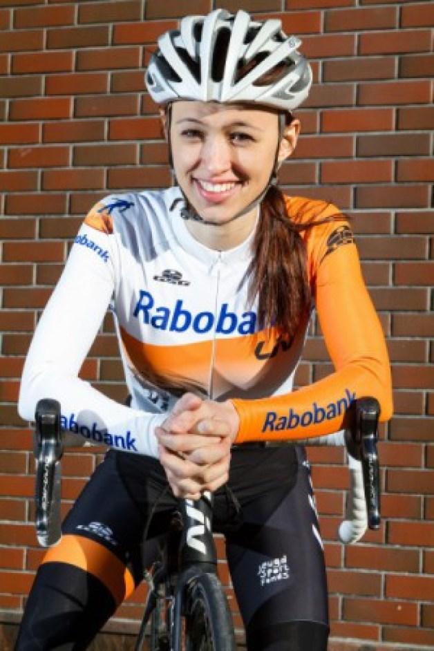 Katarzyna (Kasia) Niewiadoma - Polish Road cyclist (37)