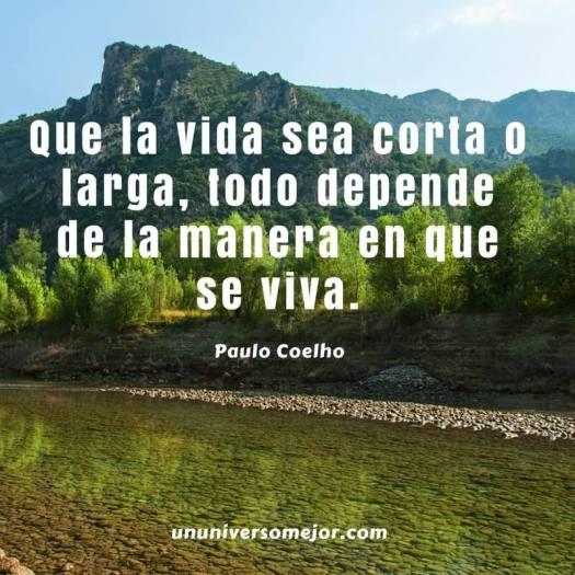 Las Mejores Frases De Paulo Coelho Para Reflexionar Y Algunos