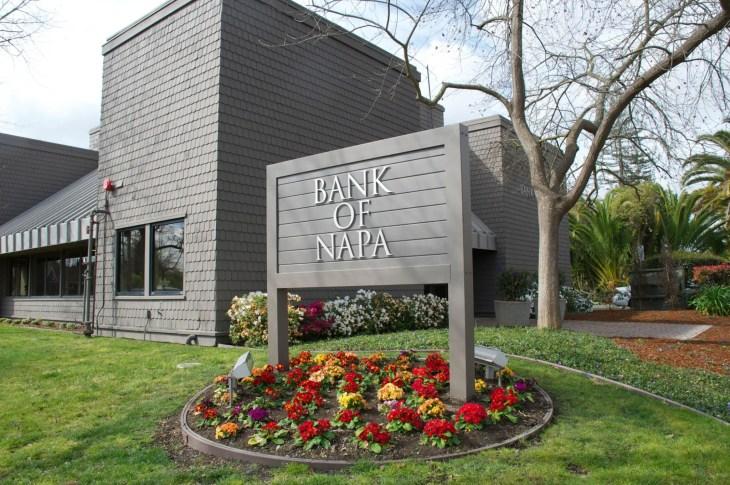 Bank of Napa