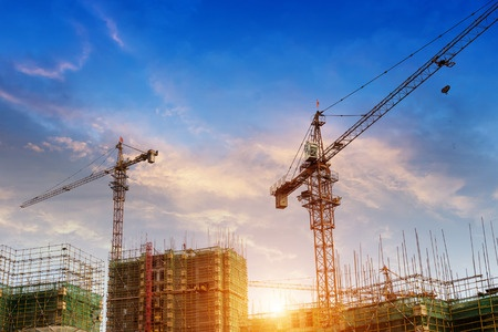 Make Money with Crane Rental - Unusual Investments