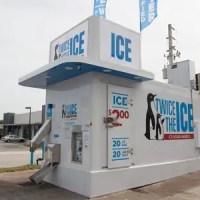 How Much Money do Ice Vending Machines Make? - Unusual ...