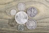 junk silver