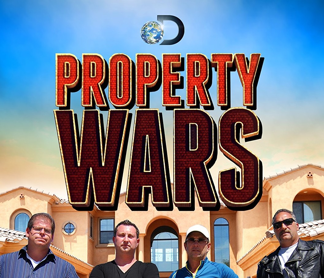 Property Wars' Scott Menaged and the Fall of Densco