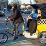 pedicab permit
