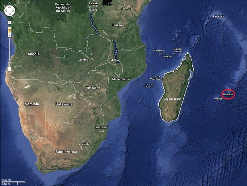 mauritius-map-location