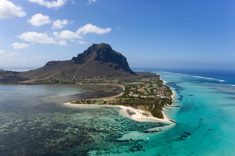 Photograph via Sofitel So Mauritius on Flickr