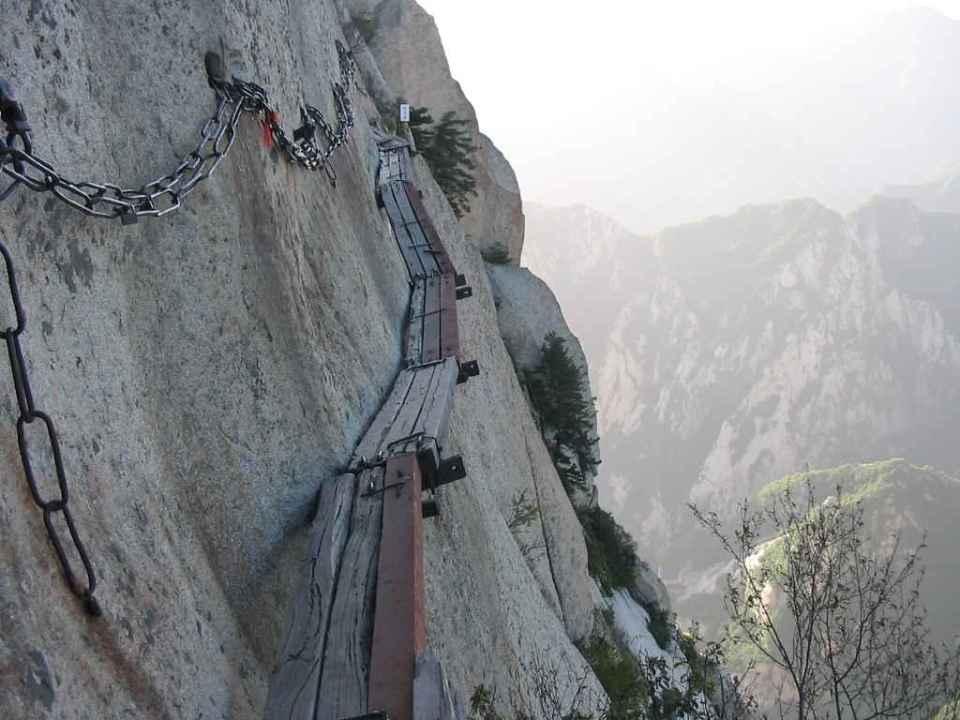 Huashan-Mountain12