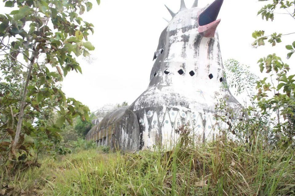 via Punthuk Setumbu