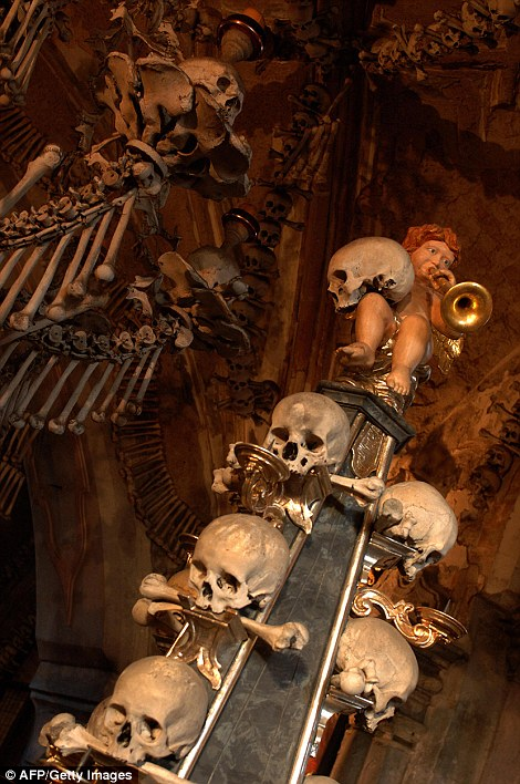 Sedlec-Ossuary15