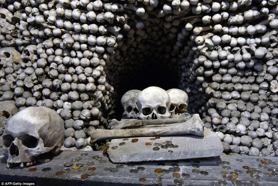 Sedlec-Ossuary7