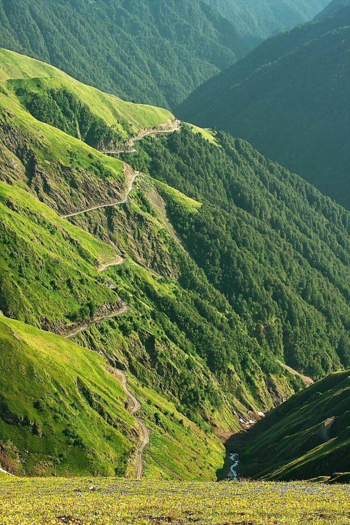 tusheti-road7