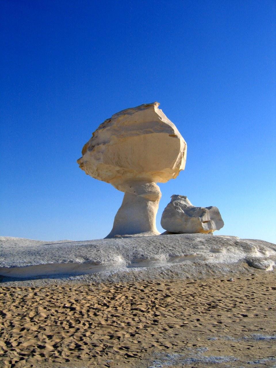 Sahara El Beyda A Natural Desert View That S Worth