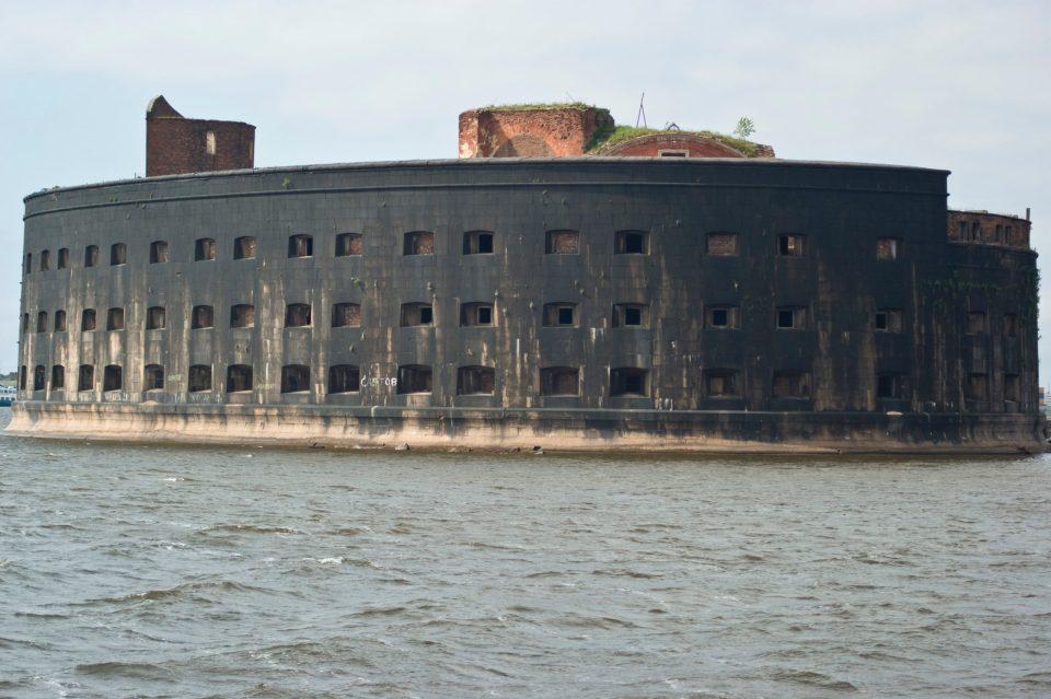 Fort Alexander