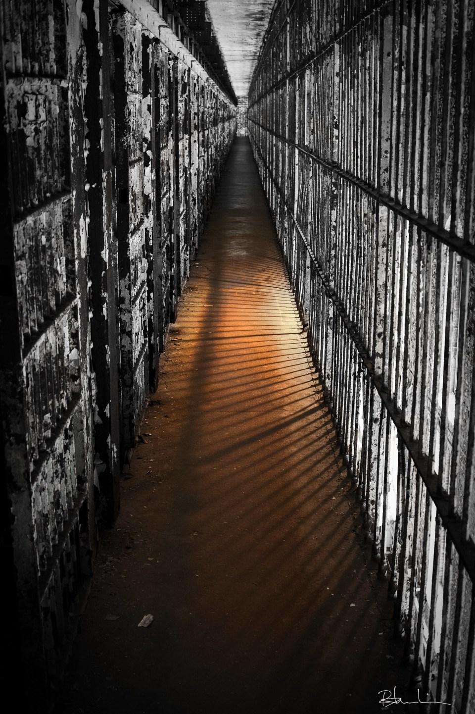 Cellblock