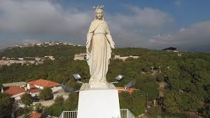 Our Lady of Miziara, Mother of Mercies
