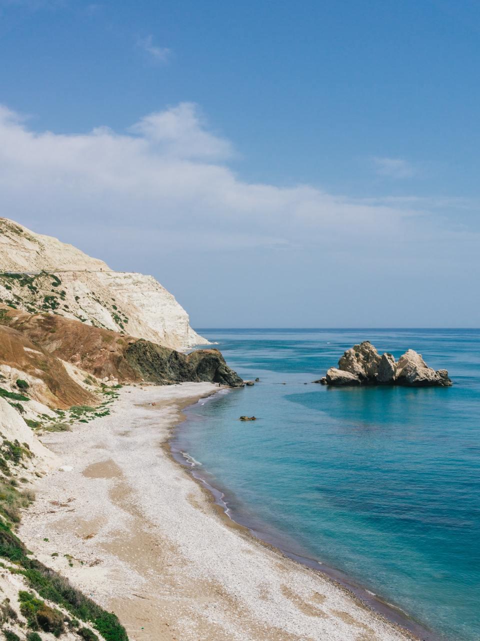 Aphrodite Hills, Kouklia, Cyprus
