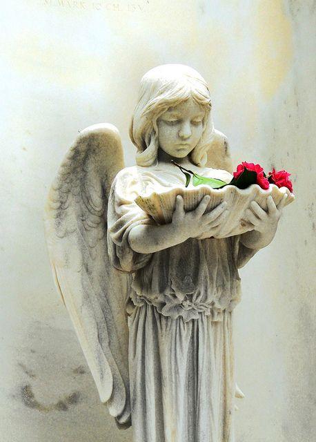 Baldwin Angel